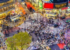 Safe Cities Index: Το Τόκιο ανακηρύχθηκε η ασφαλέστερη πόλη του κόσμου - Κεντρική Εικόνα