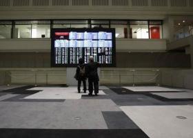 Ιαπωνία: Mε μικτές τάσεις έκλεισε το Τόκιο - Κεντρική Εικόνα