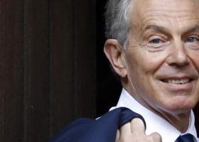 Ο Τόνι Μπλερ ζητεί δεύτερο δημοψήφισμα για το Brexit - Κεντρική Εικόνα