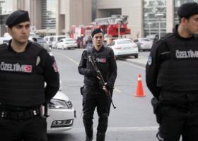 Τουρκία: Νέες συλλήψεις πανεπιστημιακών και ακτιβιστών - Κεντρική Εικόνα