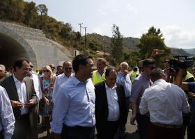 Πότε ολοκληρώνονται οι 6 οδικοί άξονες που θα αλλάξουν την Ελλάδα - ΦΩΤΟ έργων - Κεντρική Εικόνα