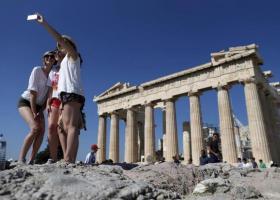 Αύξηση των επισκεπτών σε μουσεία και αρχαιολογικούς χώρους τον Απρίλιο - Κεντρική Εικόνα