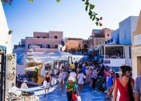 ΟΑΕΔ-Κοινωνικός τουρισμός: Αναρτώνται οι προσωρινοί πίνακες - Πότε υποβάλλονται οι ενστάσεις - Κεντρική Εικόνα