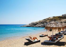 FAZ: Η Ελλάδα στα σχέδια των Γερμανών για καλοκαιρινές διακοπές - Κεντρική Εικόνα