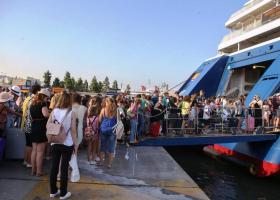ΟΑΕΔ: Ξεκινούν οι αιτήσεις για τον κοινωνικό τουρισμό - Κεντρική Εικόνα