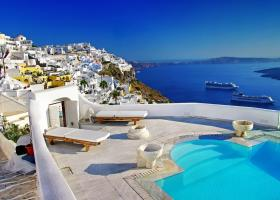 Η Ελλάδα πρωταγωνιστεί και στον τουρισμό πολυτελείας - Κεντρική Εικόνα