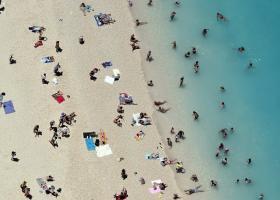 Τουρισμός στην Ελλάδα: Οι πρωταθλητές για το 2019 - Κεντρική Εικόνα