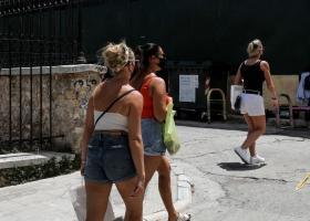ΟΗΕ: Ζημιά 4 τρισ. δολάρια στον τουρισμό από την παγκόσμια κατάρρευση - Κεντρική Εικόνα