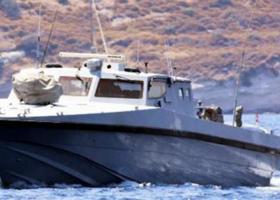 Η Τουρκία έριξε στο Αιγαίο το πρώτο «αόρατο» σκάφος - Κεντρική Εικόνα