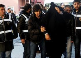 Υπό κράτηση περισσότεροι από 15.000 άνθρωποι, στην Τουρκία - Κεντρική Εικόνα