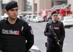 Εννέα τραυματίες σε έκρηξη στην ανατολική Τουρκία - Κεντρική Εικόνα