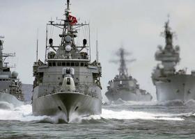 Foreign Policy: Η Τουρκία διψάει για πόλεμο με την Κύπρο - Κεντρική Εικόνα