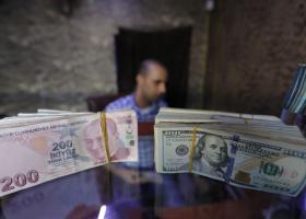 Τουρκία: Η αναμενόμενη μείωση των επιτοκίων «βυθίζει» εκ νέου την λίρα - Κεντρική Εικόνα