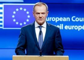 Τουσκ: Να μην εγκαταλειφθεί το «όνειρο» για ανάκληση της απόφασης του Brexit - Κεντρική Εικόνα