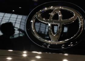Η Toyota ανακαλεί πάνω από 1,6 εκατ. αυτοκίνητα σε όλο τον κόσμο - Κεντρική Εικόνα