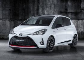 Toyota: Κατρακύλα με -70% στις πωλήσεις στην Κίνα - Κεντρική Εικόνα