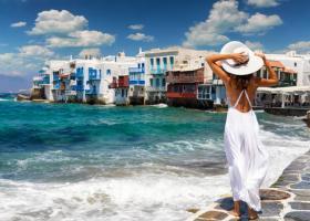 Τουρισμός: Ο κορονοϊός αλλάζει τα δεδομένα και για την Ελλάδα - Κεντρική Εικόνα
