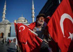 Die Welt: Πώς ο Eρντογάν θέλει να κερδίσει τα Βαλκάνια αλλά αποτυγχάνει - Κεντρική Εικόνα