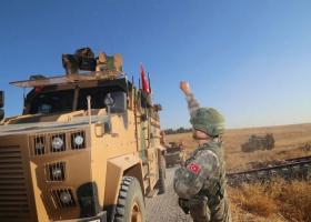 Μ. Σουλτς: Λάθος των ΗΠΑ η απόσυρση των στρατευμάτων της από τη Β. Συρία - Κεντρική Εικόνα