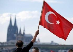Τουρκία: Η τρομοκρατία εντός κι εκτός της χώρας θα ηττηθεί, λέει ο υπουργός Άμυνας - Κεντρική Εικόνα