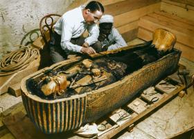 Δεν υπάρχουν πρόσθετοι θάλαμοι πίσω από τον τάφο του Τουταγχαμών, ανακοίνωσαν Αιγύπτιοι αξιωματούχοι - Κεντρική Εικόνα