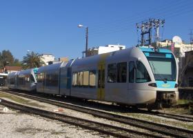 Τετράωρη στάση εργασίας των σιδηροδρομικών την Πέμπτη 26 Απριλίου - Κεντρική Εικόνα