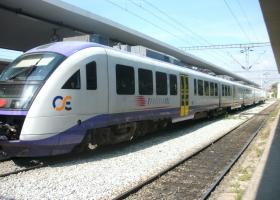 Απεργίες στο σιδηρόδρομο από τις 11 έως τις 20 Ιουλίου - Κεντρική Εικόνα