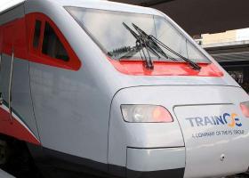 ΤΡΑΙΝΟΣΕ: Ανατροπή με «Ασημένιο Βέλος» - Ποιο τρένο θα κάνει τελικά το δρομολόγιο Αθήνα-Θεσσαλονίκη (photos) - Κεντρική Εικόνα