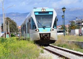 Αθήνα- Θεσσαλονίκη σε 3 ώρες και 20 λεπτά  - Κεντρική Εικόνα