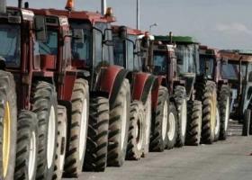Διορία στην κυβέρνηση μέχρι αύριο δίνουν οι αγρότες- Aπειλούν κάθοδο με τρακτέρ στην Αθήνα - Κεντρική Εικόνα