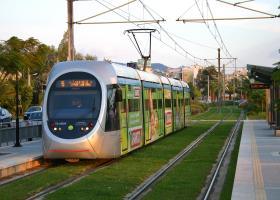 Σε ένα χρόνο το τραμ θα «κατεβαίνει» Πειραιά - Κεντρική Εικόνα