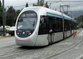 Διακοπή δρομολογίων τραμ από 24/2 έως και 6/3 λόγω εργασιών στο δίκτυο - Κεντρική Εικόνα