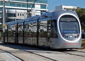Μέχρι την Καλλιθέα οι συρμοί του τραμ σήμερα και αύριο από τις 22.15 έως τη λήξη των δρομολογίων - Κεντρική Εικόνα