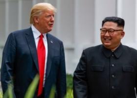 Στο Ανόι ο Τραμπ για τη δεύτερη σύνοδο με τον Κιμ Γιονγκ Ουν - Κεντρική Εικόνα