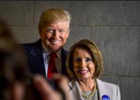 Ο Τραμπ...ανταποδίδει και ενημερώνει την Πελόζι ότι αναβάλλεται το ταξίδι της - Κεντρική Εικόνα