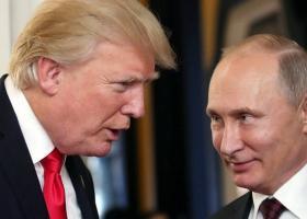 Ο Τραμπ ζήτησε από τον Τζ. Μπόλτον να προσκαλέσει τον Βλ. Πούτιν στην Ουάσινγκτον - Κεντρική Εικόνα