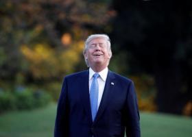 Για πρώτη φορά, όχι κωμικός, αλλά ιστορικός ο φιλοξενούμενος στο δείπνο των ανταποκριτών του Λευκού Οίκου το 2019 - Κεντρική Εικόνα