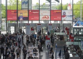 Ελληνικές συμμετοχές στη 16η Διεθνή Έκθεση Logistics του Μονάχου - Κεντρική Εικόνα