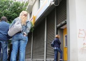 Τράπεζες: Πώς θα λειτουργήσουν καταστήματα και υπηρεσίες μετά την καραντίνα - Κεντρική Εικόνα