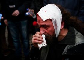 Ο Πολάκης ανατρέπει τα δεδομένα: Μόλις 7 οι τραυματίες του συλλαλητηρίου - Κεντρική Εικόνα