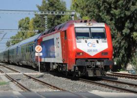 Χωρίς τρένα και προαστιακό την ημέρα της γενικής απεργίας, 30 Μαϊου - Κεντρική Εικόνα