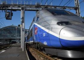 Γαλλία: Ψηφίστηκε ο αμφιλεγόμενος νόμος για τη μεταρρύθμιση των σιδηροδρόμων - Κεντρική Εικόνα