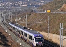 Σε λιγότερο από 3,5ώρες σύντομα με τρένοτοΑθήνα-Θεσσαλονίκη - Κεντρική Εικόνα