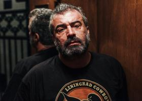 Πέθανε ο σκηνοθέτης Νίκος Τριανταφυλλίδης, γιος του Χ. Κλυνν - Κεντρική Εικόνα