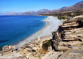 Έρχεται το «Costa Navarino» της Κρήτης - Σε ποια γνωστή παραλία η επένδυση-μαμούθ - Κεντρική Εικόνα