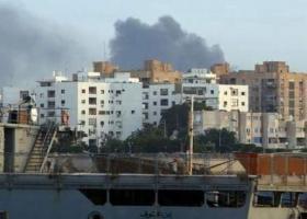 Λιβύη: Πάνω από 650 νεκροί και 3.600 τραυματίες στη μάχη για την Τρίπολη - Κεντρική Εικόνα