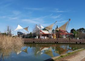 Σε άθλια κατάσταση το Πάρκο Τρίτση - Κεντρική Εικόνα
