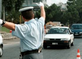 Αυξημένα μέτρα της τροχαίας ενόψει Δεκαπενταύγουστου - Κεντρική Εικόνα