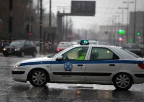 Κλειστοί δρόμοι στην Αττική λόγω κακοκαιρίας - Κεντρική Εικόνα