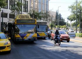 Πώς θα κινηθούν λεωφορεία και τρόλεϊ λόγω εορτής του Πάσχα - Κεντρική Εικόνα
